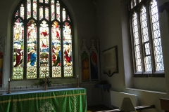 St Andrews Windows
