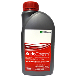 Bottle of EndoTherm