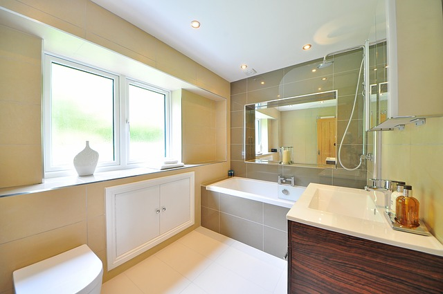 bathrooms on finance in luton, harpenden and hitchin