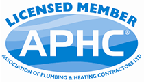 APHC plumbing association registered Luton