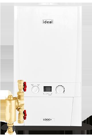 Ideal Logic Max Heat boiler