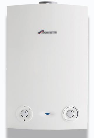 Worcester Greenstar Ri Regular Boiler