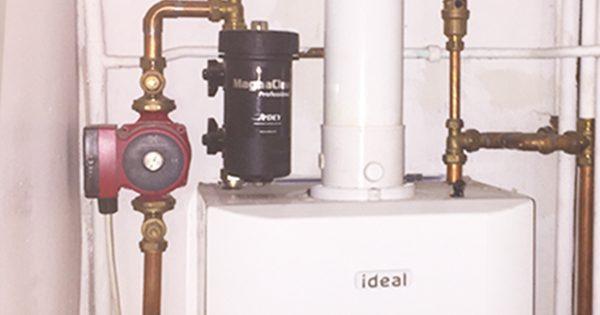 Gas Boiler Advice — Safesure