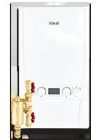 Ideal Logic Max Combi boiler