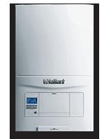 Vaillant ecofit pure heat boiler