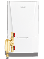 Ideal Vogue Max System boiler