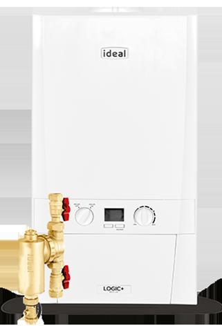 Ideal Logic Max System Boiler
