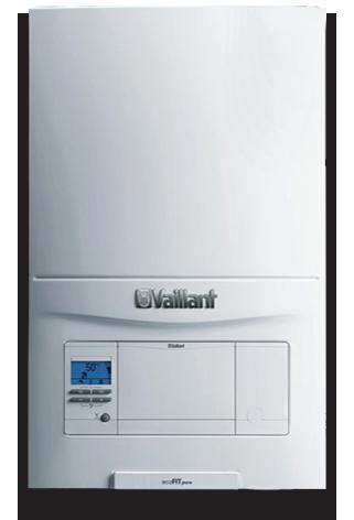 Vaillant ecoFIT Pure System boiler Luton