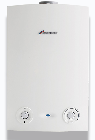 Worcester Greenstar Ri Regular Boiler